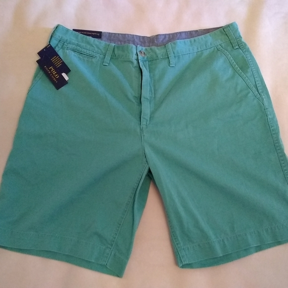 Polo by Ralph Lauren Other - NWT Polo Ralph Lauren relaxed fit Chino shorts
